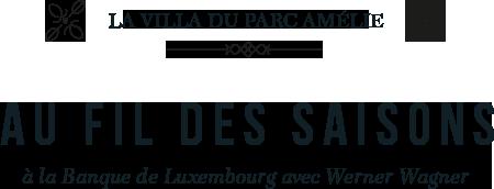 à la Banque de Luxembourg avec Werner Wagner